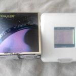 L-pro Clip Filter for Nikon D5000/D5100
