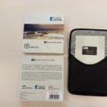 Formatt・Onyx ND 100X100mm Neutral Density 1.2 (4 Stop)