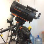 Celestron・C8-A XLT (CGE) OPTICAL TUBE ASSEMBLY・星特朗/天文望遠鏡