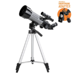 Travel Scope 70 DX Portable Telescope
