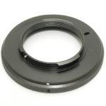 NIKON 1 用相機接環 [5015]