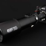 BORG 90FL BLACK 望遠鏡頭set A [6291]
