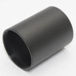 80φL100mm鏡筒BK[7101]