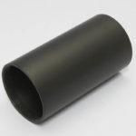 80φL150mm鏡筒 BLACK [7151]
