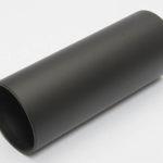 80φL205mm鏡筒 BLACK [7803]