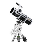 Sky-Watcher BKP130DS 反射鏡連EQ3 Pro赤道儀