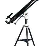 Sky-Watcher AZ-Pronto Mount + 90S 折射望遠鏡